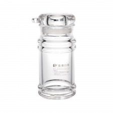 Acrylic Oil Pot L (JD-1804A)