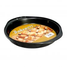 BAKECRAFT Round Cake Pan Non-Stick - 9 inch