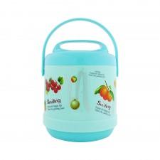 Food Flask 1L - Blue