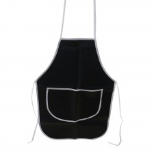 Artificial Leather Apron [9506]