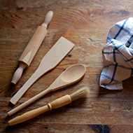 Pastry Brushes & Tools