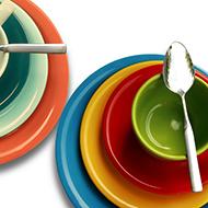 Dinnerware & Crockery